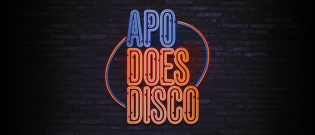 KBB Presents: APO Does Disco