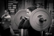 Teen Weightlifting Programme