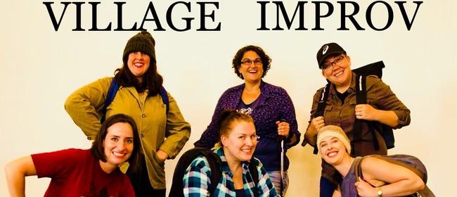 The Village Improv Show
