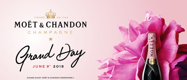 Moët & Chandon Grand Day Brunch