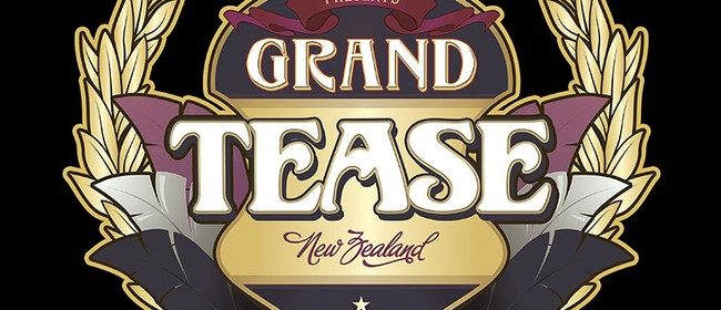 Grand Tease NZ - Hamilton Heat