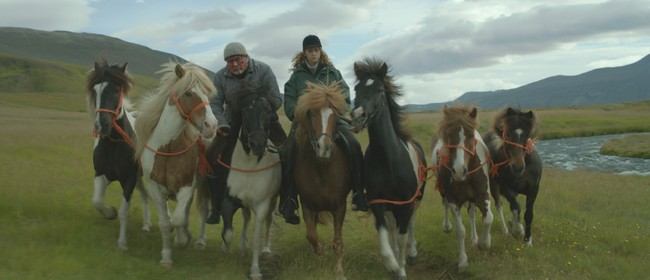 Of Horses and Men - Wellington Film Society