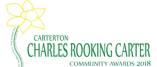 Charles Rooking Carter Awards