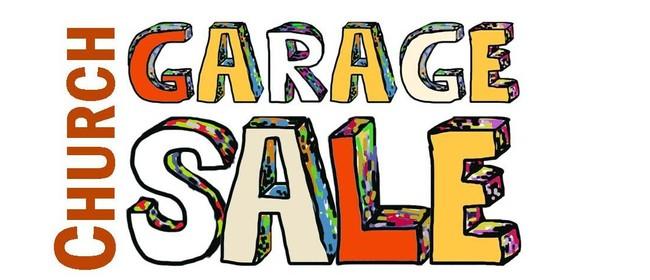 Church Garage Sale - Wellington - NZHerald Events