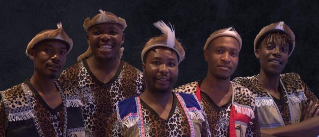 Zulu Love - South African Harmonies