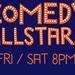 The Classic Comedy Allstars