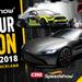 CRC Speedshow 2018