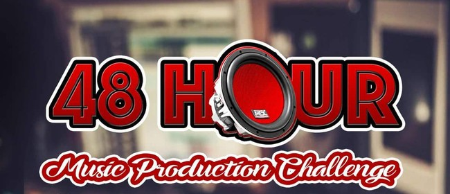 Presentation: Māngere Love 48 Hr Music Production Challenge
