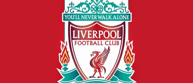 Liverpool Champions League Final 2018