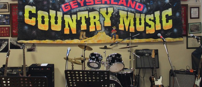 Geyserland Country Music Club
