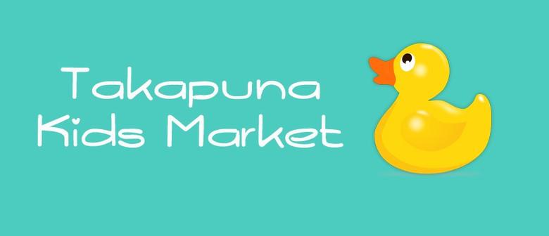 Takapuna Kids Market