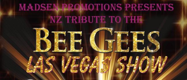 Madsen Promotions Bee Gees Tribute: POSTPONED