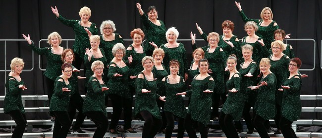 Manawatu Overtones New Members Night