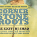 Cornerstone Roots - West Coast Reggae Night