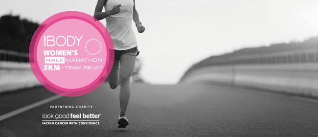 Cotton On Body Women's Half Marathon