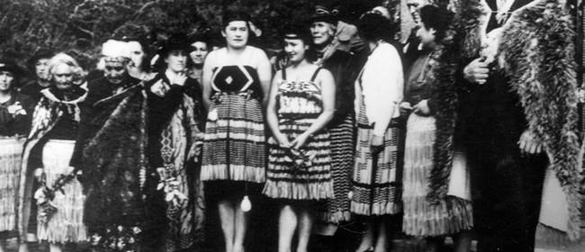 Community Pōwhiri and The Treaty of Waitangi