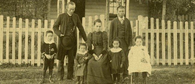 Gold Mountain Guests: Cantonese Settlers
