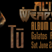 Alien Weaponry - Album Launch