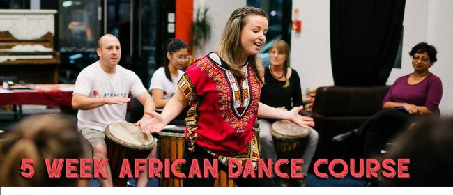 African Dance-Fit Classes