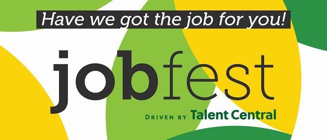 Job Fest 2018