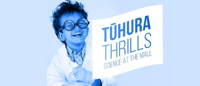 Tūhura Thrills – Science