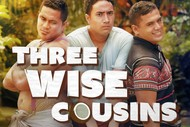 Three Wise Cousins Youth Screening