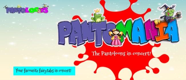 Pantomania