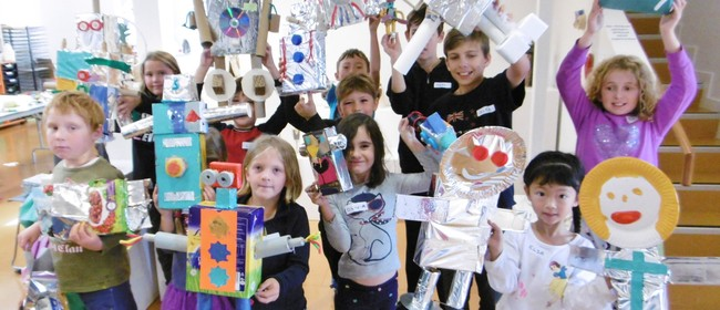 School Holiday Arts Workshops
