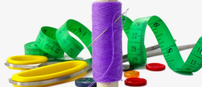 CAN Sew with The Flow Weekly Sewing Group