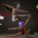 Double Georgie Pie - The Ballet