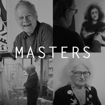 Masters: Over 200 Years of Studio Practice