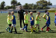 Wellington Phoenix Holiday Programme