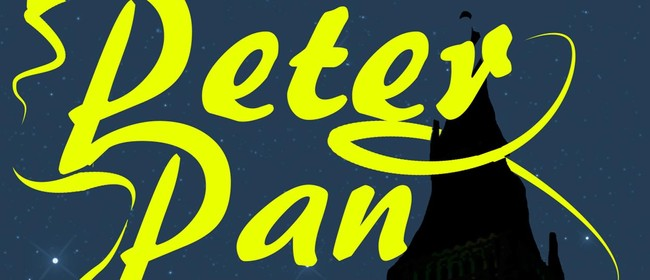 Peter Pan - A School Holiday Show
