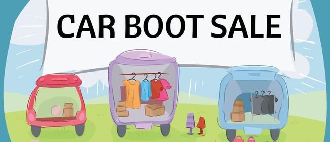 Pirimai Baptist Car Boot Sale
