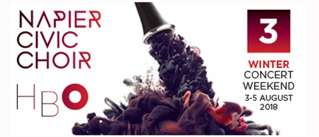 Napier Civic Choir Orchestral Mahler's Symphony No.2 In C