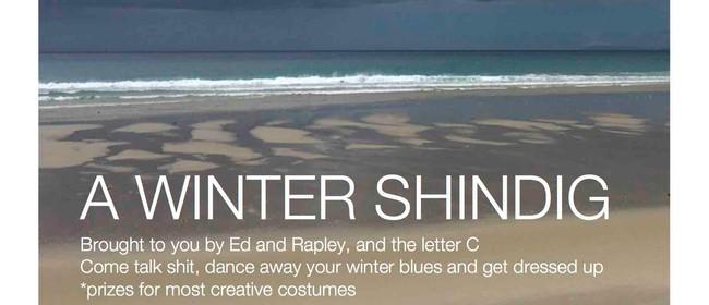 A Winter Shindig