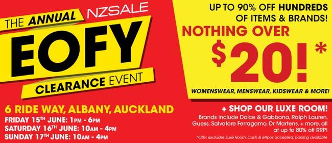 NZSale EOFY Fashion Clearance