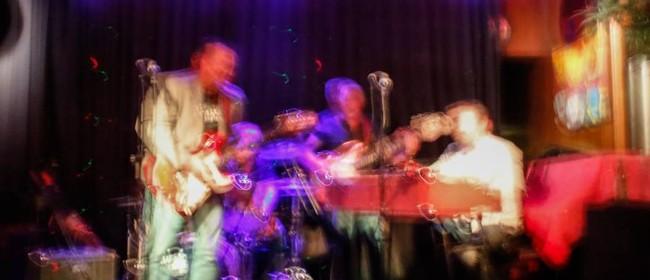 Auckland Blues Music Club Jam Night: CANCELLED