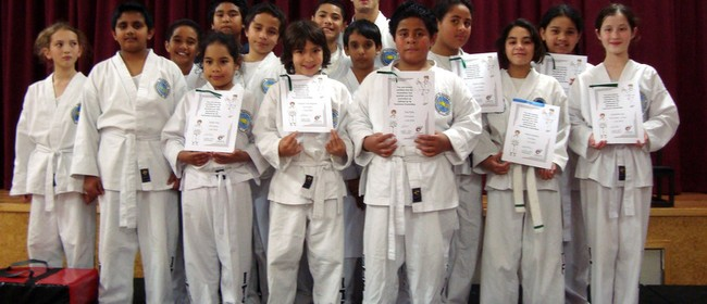 Free Martial Arts Classes for Kids