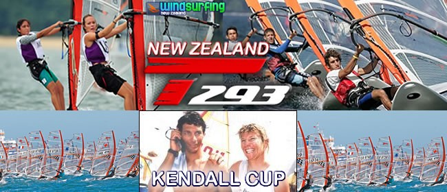 Techno Kendall Cup banner