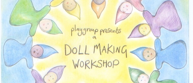 Dollmaking Workshop
