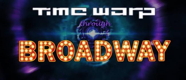 Timewarp Through Boadway