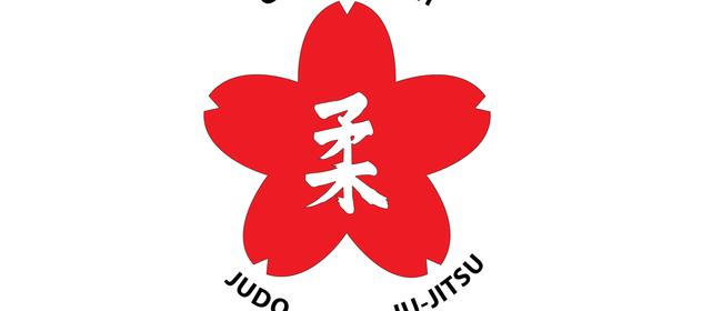 Kids Learn Judo Week