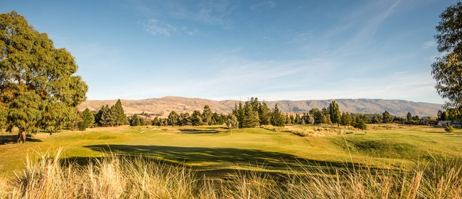 2019 NZ Women's Senior Match Play Championship