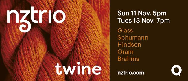 NZTrio Loft Series 2018 – Loft 3: Twine