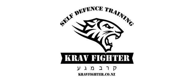 Krav Maga Self Defence