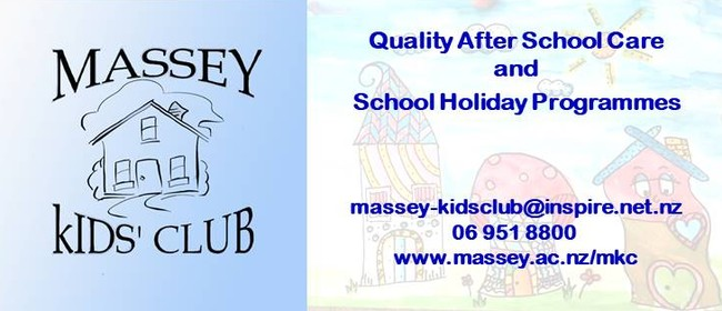 MKC July 2018 School Holiday Programme
