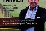An Evening With Doug Avery