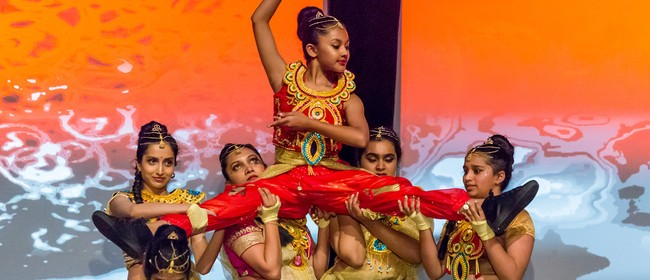 Auckland Live Pick & Mix: Beyond Bollywood