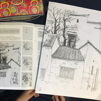 Drawing New Zealand Architecture